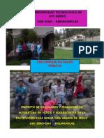Proyecto Casa Hogar