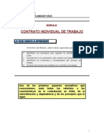 Modulo Contrato Individual v1