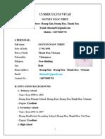 CV.nguyen Ngoc Thieu 1