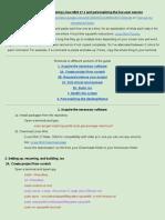 Remaster Linux Mint 17 (With Squashfstools) - Google Docs