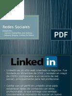 Intro LinkedIn