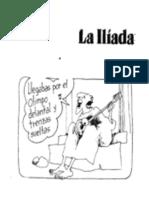 Fontanarrosa, Roberto (1999) La Ilíada