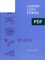 A Theory of Good City Form Kevin Lynch Part1