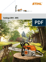 STIHL_catalogo2014
