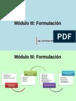 INADEP-Formulación