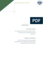 Informe Analisis de Costos Unitarios de Partidas