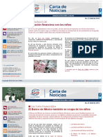 Cart a Noticiascarta