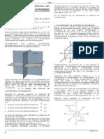 Geometria analitica del espacio- la recta
