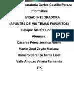 ADA2 Agregar Notas Al Pie, Citas y Bibliografía