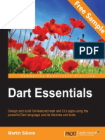 Dart Essentials - Sample Chapter