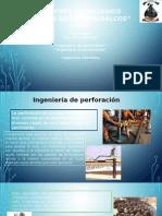 Expo Produccion y Perforacion