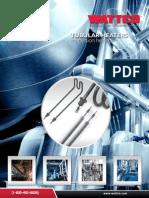 Tubular Heaters 1252999651