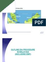 EMP Procedure in Malaysia