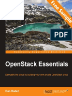 OpenStack Essentials - Sample Chapter
