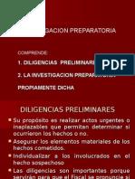 El Ncpp Diligencias Preliminares (1)