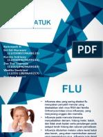 PELAYANAN FARMASI FLU DAN BATUK
