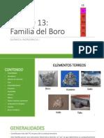 Familia Del Boro