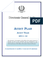 Annual Audit Plan Template_Revised Version 2011