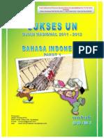 Latihan UASBN Bahasa Indonesia SD