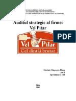 Auditul Strategic