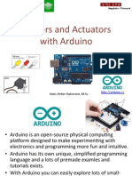 Arduino Basic Connections The Book Pdf