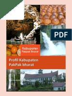Profil Kabupaten