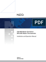 CSD-3901