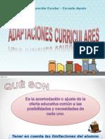 189248902 Presentacion Ac Escuela Aysen