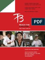 Tb Day Brochure