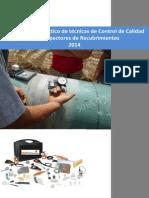 Curso Para Inspectores de Recubrimientos 2014