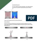 Mekanisme Tembus Listrik Pada Elektroda Piring