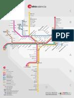 PlanoRed_Metrovalencia_Marzo2015