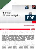 Monsson Hydro Services_prezentare 2015_short