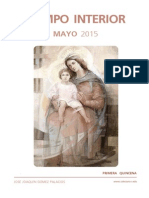 Tiempo Interior. Mayo 2015, 1Q