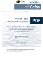 ETI Position Paper