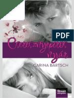 Carina Bartsch - Cseresznyepiros Nyár