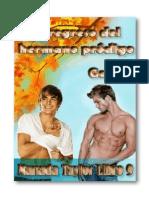 Gaby - Manada Taylor - libro 9 - El regreso del hermano pro¦üdigo