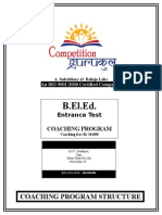 B.EL.ED Coaching Institute in Delhi, Janakpuri