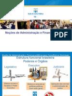 Curso de Controles Na AP_ECPBG_2015_Pós-Graduação_Tópico 01.1_Estrutura Dos Poderes (Rev. Abr-2015)