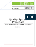 QSP 510 01 Contract Review