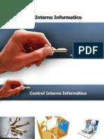 Control Interno Informatico II