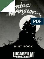 Hint Book