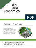 4.1-escenario económico