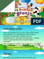 Webquest  TEED-3017