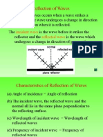 Physics5.1.3 - Reflection of Waves.ppt