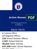 action research koronadal rbm