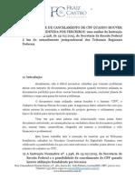 Artigo - Possibilidade de Cancelamento de CPF V1 - Julio