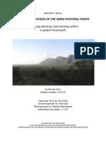 Pokot Origin and Traditions