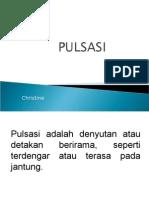 PR Pulsasi - Nene