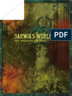 D20 Modern - RPG Objects - Campaign Setting - Darwins World (Missing Pages 325-379).pdf